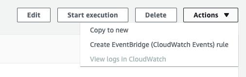 Create a Cron Job with EventBridge